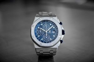 25E ANNIVERSAIRE DE LA ROYAL OAK OFFSHORE