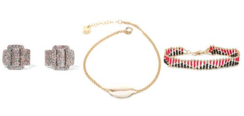 Asos, Topshop, H&M, YAY. 12 bracelets de cheville pour être stylé jusqu'aux pieds