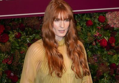 L'interview beauté de Florence Welch