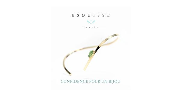 BIJOUX:  Esquisse Jewels