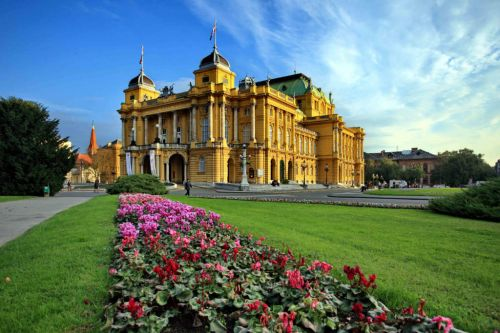 Protégé : Zagreb - destination idéale city break