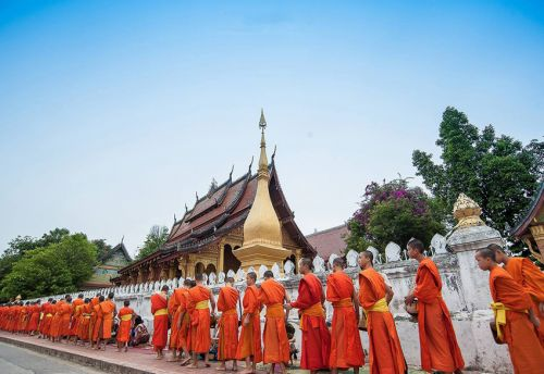 Luang Prabang, le guide complet