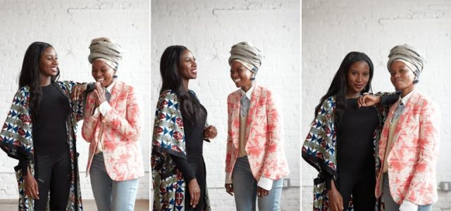 How to Make Grown Woman Friendships-A Conversation with Wayétu Moore