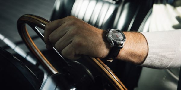 WATCHES:  La start-up 'Atelier Jalaper' passe à la vitesse supérieure