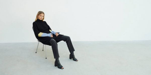 MODE:  Valentine Witmeur FW 2018 Collection