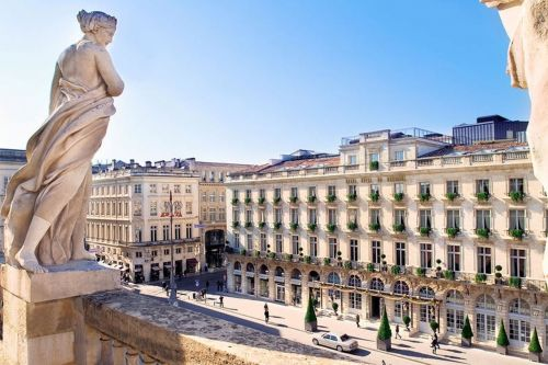Séjour de prestige à l'InterContinental Bordeaux - Le Grand Hôtel