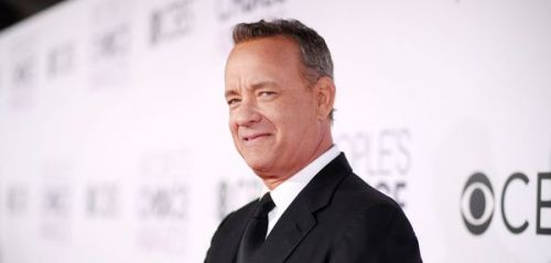Tom Hanks, le seul Américain qui était fan de Johnny Hallyday