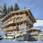 Artravel Real Estate - Chalet Infinity