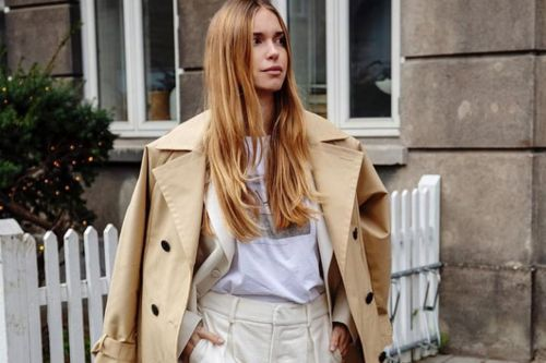 Comment porter le trench-coat ? 30 looks inspirants