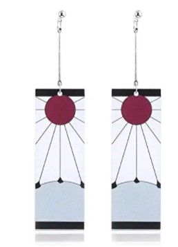 Guide To Buy Hanafuda Earrings