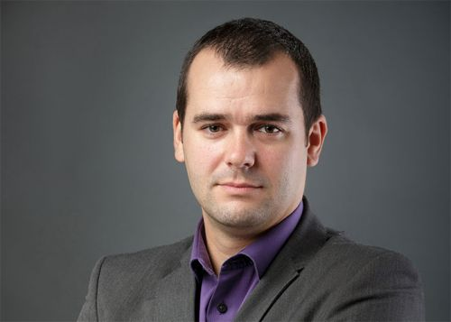 Interview de Teodor Blidarus, président de l'Association Patronale du Software et des Services, managing partner de Softintelligence