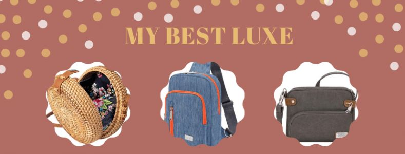Types of Crossbody bags for women