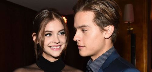 Une minute mode avec Barbara Palvin et Dylan Sprouse