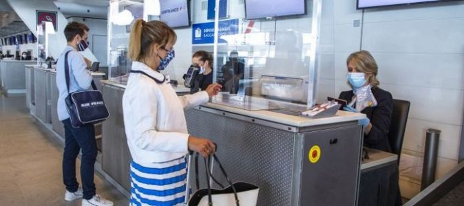 Air France annonce son programme