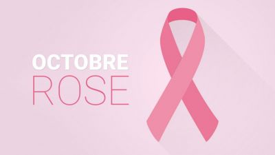 Marionnaud s'engage dans Octobre Rose
