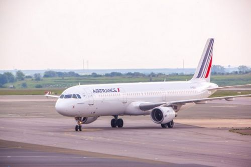 Nouvelle ligne:  Air France relie Quito en vol direct