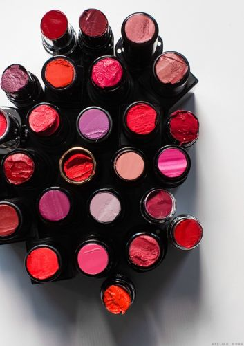 A Life in Lipstick