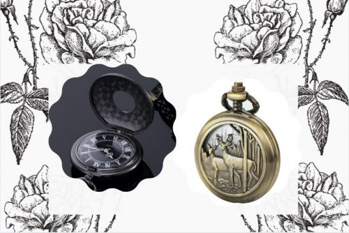 Hidden Secrets of Pocket Watches