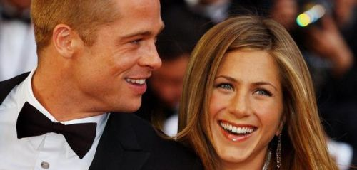 "Brad Pitt et Jennifer Aniston ""ne veulent plus se cacher"""