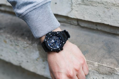 BLUE NOTE X G-SHOCK