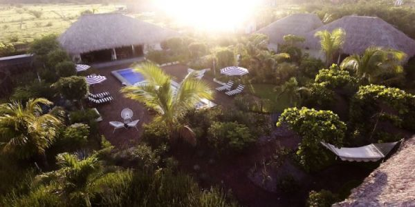 PARADISE ON EARTH:  Meson Madi Boutique Hotel