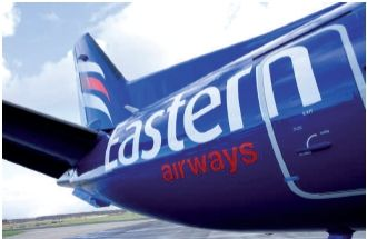 Eastern Airways parie sur le trafic France-Grande Bretagne