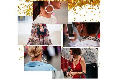 Fashion Week:  9 ceintures bijoux pour upgrader son look