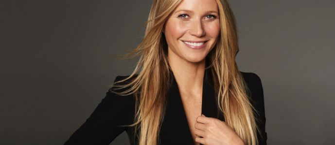Gwyneth Paltrow, actrice ET philanthrope