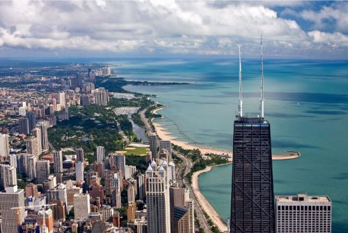 Bilan 2018:  Chicago en croissance sur le Meetings & Events