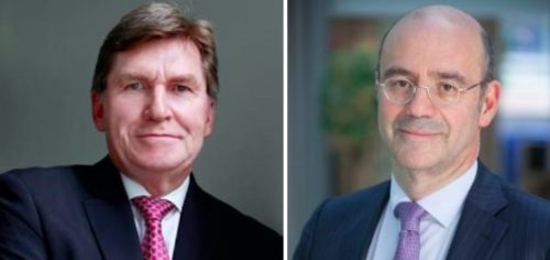 AccorHotels:  Chris Cahill et Jean-Jacques Morin nommés DGA