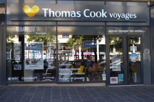Thomas Cook France:  l'audience fixée à mardi 1er octobre