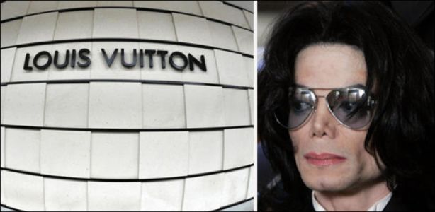 Mode - Vuitton supprime un clin d'œil à Michael Jackson