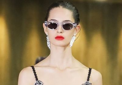 L'instant mode:  la collaboration Koché x Thierry Lasry