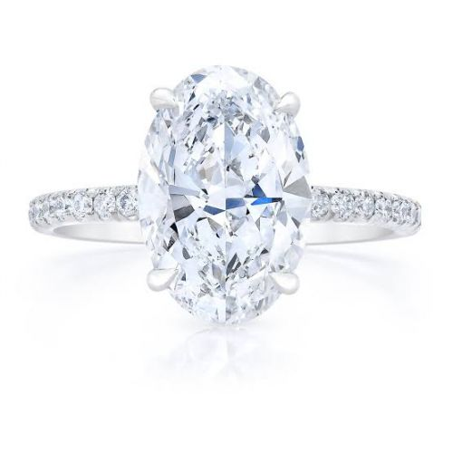 Oval-Cut Engagement Ring: Is This The Best Cut In 2020?