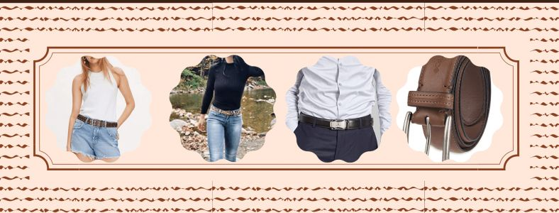 Buy the Best Leather Belt