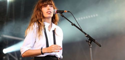 Lou Doillon incarne la femme parisienne pour & Other Stories