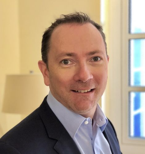 FCM Travel Solutions:  Andrew Boxall nouveau European Managing Director