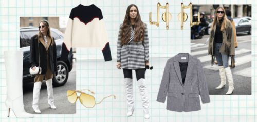 Street style:  6 pièces pour adopter l'allure néo-western