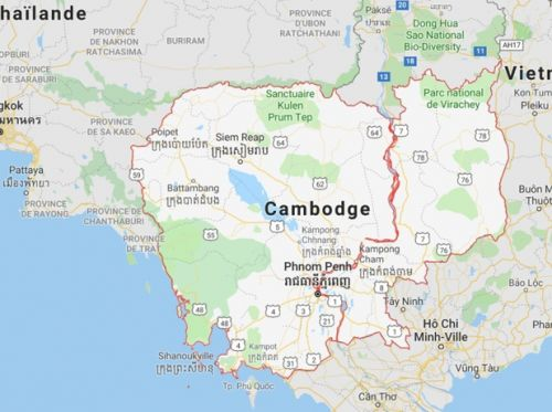 Cambodge:  recrudescence de cas de dengue