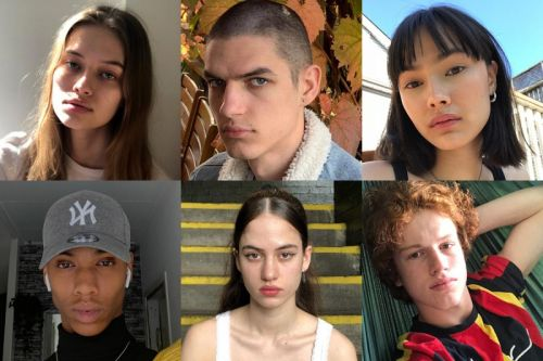 These New Faces Talk Model Siblings, Wild Boars and Meryl Streep