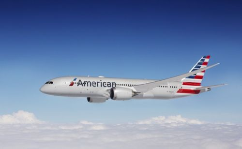 American Airlines renforce sa ligne Paris CDG - Dallas/Fort Worth