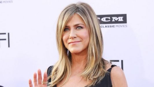 Jennifer Aniston:  et si on lui lâchait un peu la grappe sur la question de la maternité ?