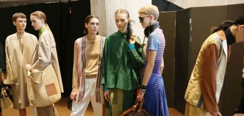 Paco Rabanne, Isabel Marant, Loewe, Off-White. puissance souveraine