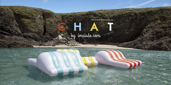 SUMMER:  III Chat Collection