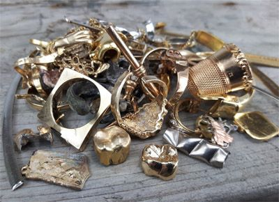 Scrap gold: Everything You Need To Know in 2020