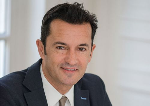 Interview:  Javier Roig, Directeur France et Europe du Sud de Finnair