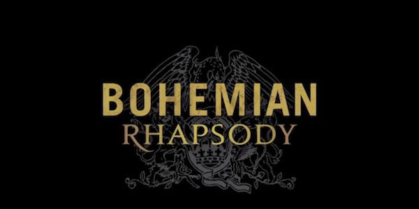 CINEMA:  Bohemian Rhapsody