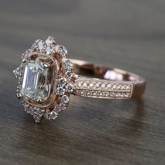Antique Diamond Rings: A Complete Guide