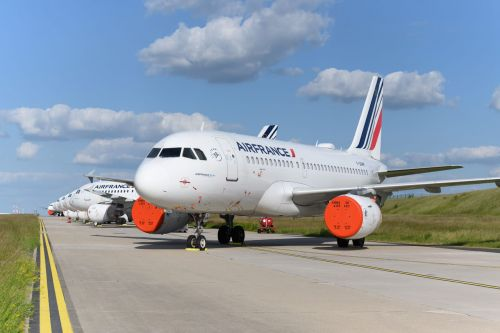 Air France : près de 150 destinations desservies cet été, liste et infos