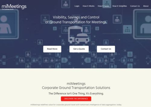 American Express Meetings & Events se dote d'une solution de gestion de transport terrestre